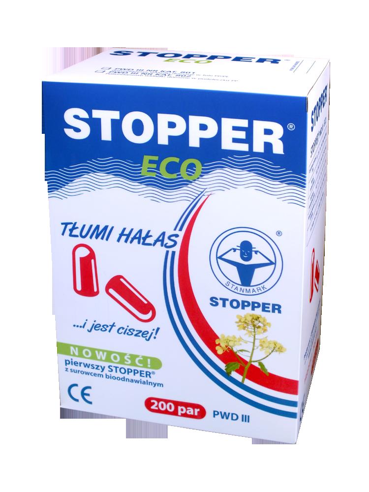 STOPPER ECO karton kopia